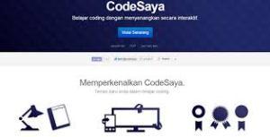 kode saya